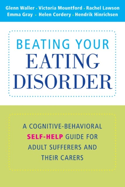 (ebook) Beating Your Eating Disorder