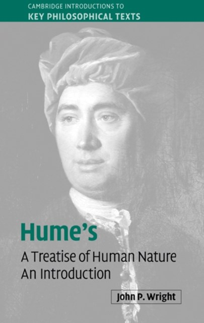 (ebook) Hume's 'A Treatise of Human Nature'