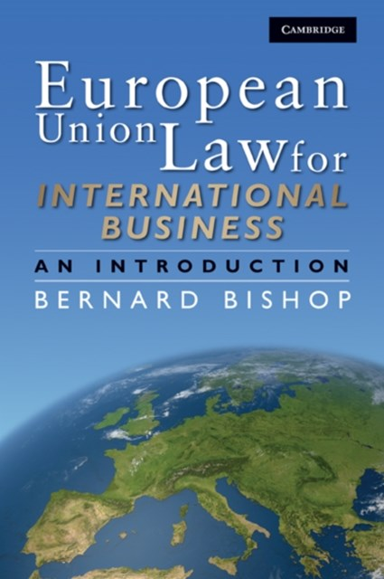 (ebook) European Union Law for International Business