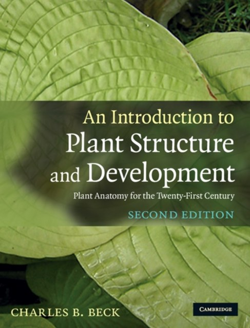Introduction to Plant Structure and Development