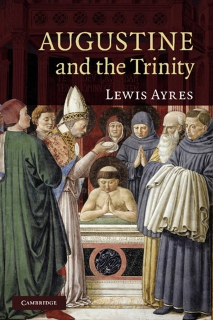 (ebook) Augustine and the Trinity