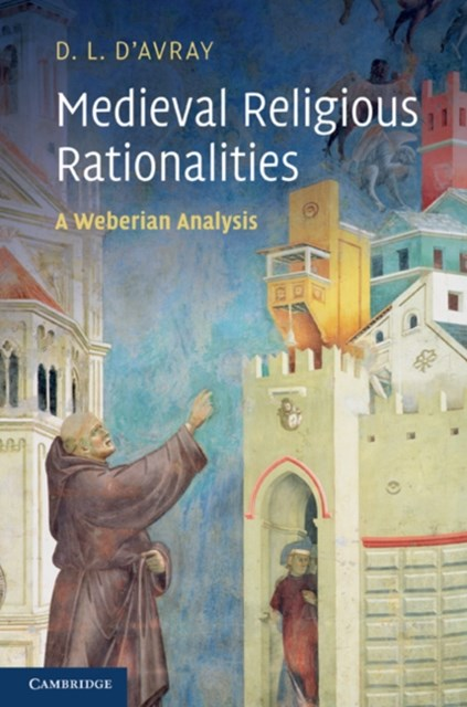 (ebook) Medieval Religious Rationalities