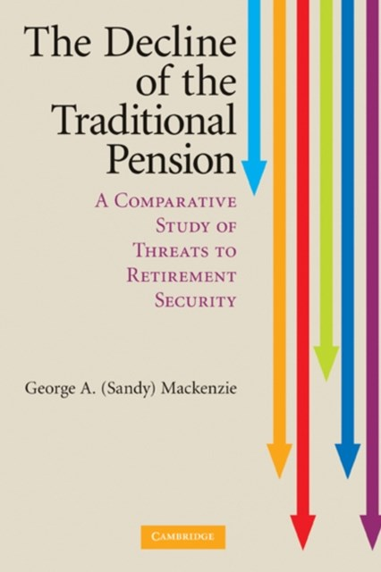 (ebook) Decline of the Traditional Pension
