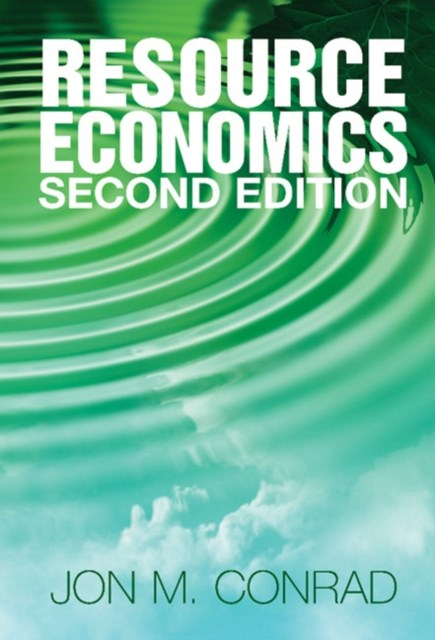 (ebook) Resource Economics