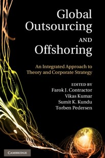 (ebook) Global Outsourcing and Offshoring - Business & Finance Organisation & Operations