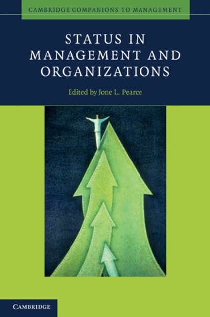(ebook) Status in Management and Organizations