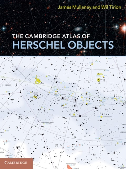 (ebook) Cambridge Atlas of Herschel Objects