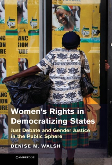(ebook) Women's Rights in Democratizing States