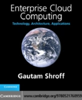 (ebook) Enterprise Cloud Computing