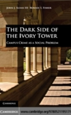 (ebook) Dark Side of the Ivory Tower