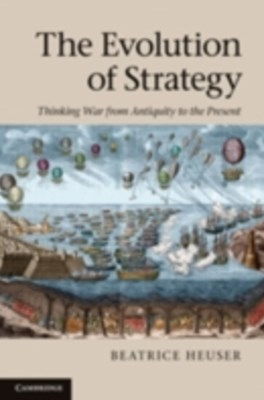(ebook) Evolution of Strategy
