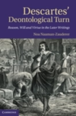 (ebook) Descartes' Deontological Turn