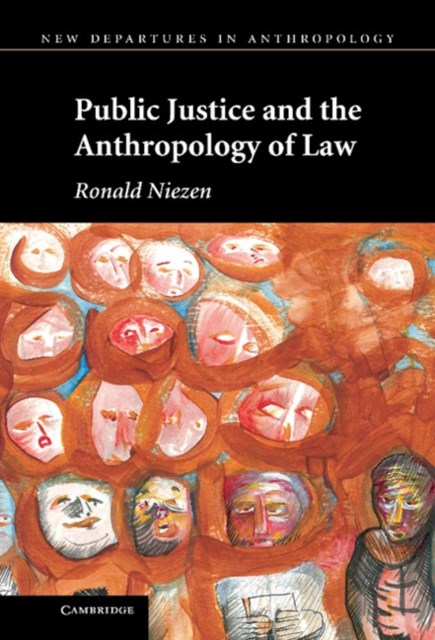 (ebook) Public Justice and the Anthropology of Law