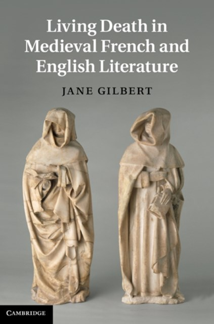 (ebook) Living Death in Medieval French and English Literature