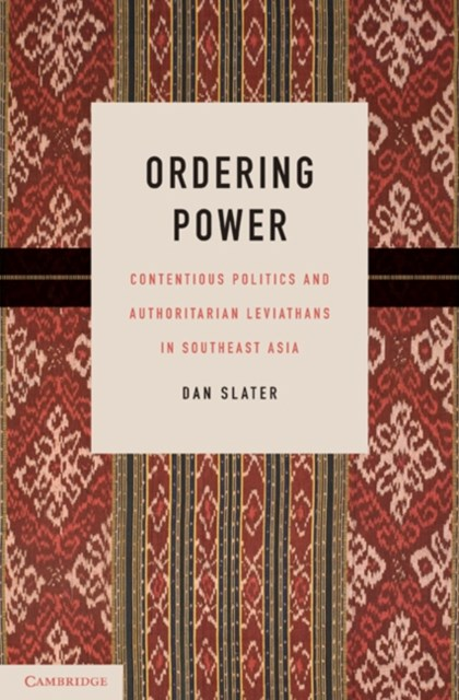 (ebook) Ordering Power