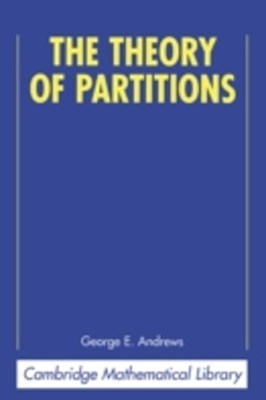 (ebook) Theory of Partitions