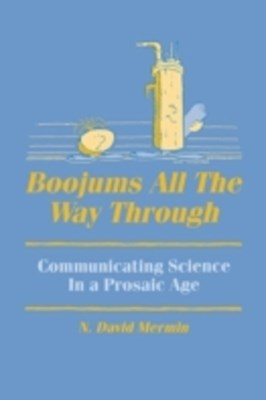 (ebook) Boojums All the Way through