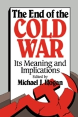 (ebook) End of the Cold War