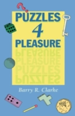 (ebook) Puzzles for Pleasure