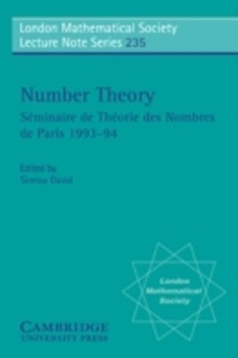 (ebook) Number Theory