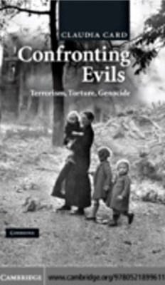(ebook) Confronting Evils