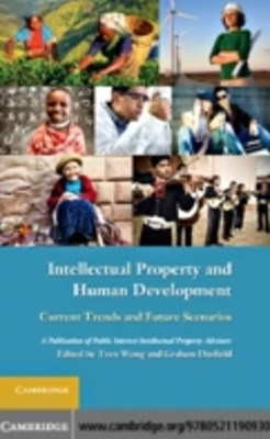 (ebook) Intellectual Property and Human Development