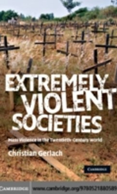 (ebook) Extremely Violent Societies
