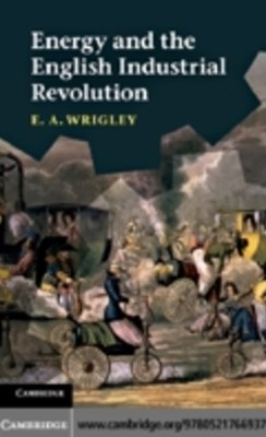 (ebook) Energy and the English Industrial Revolution