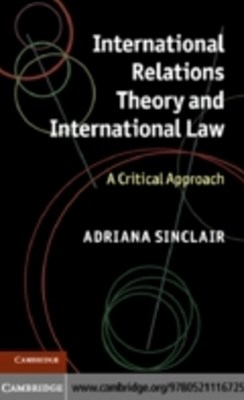 (ebook) International Relations Theory and International Law
