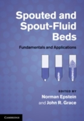(ebook) Spouted and Spout-Fluid Beds