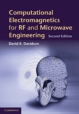 (ebook) Computational Electromagnetics for RF and Microwave Engineering
