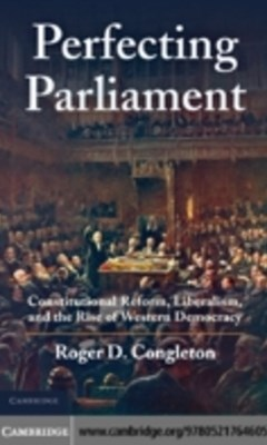 (ebook) Perfecting Parliament
