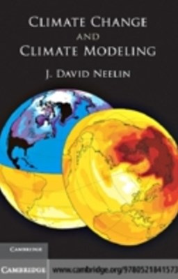 (ebook) Climate Change and Climate Modeling