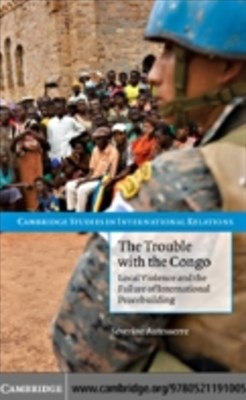 (ebook) Trouble with the Congo