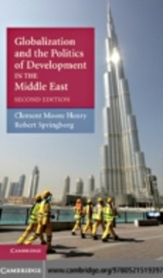 (ebook) Globalization and the Politics of Development in the Middle East
