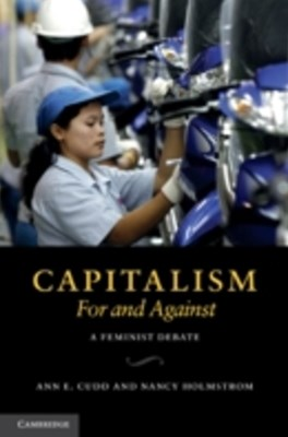 (ebook) Capitalism, For and Against