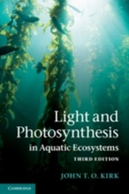 (ebook) Light and Photosynthesis in Aquatic Ecosystems