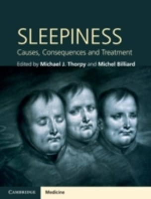 (ebook) Sleepiness