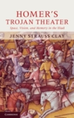 (ebook) Homer's Trojan Theater