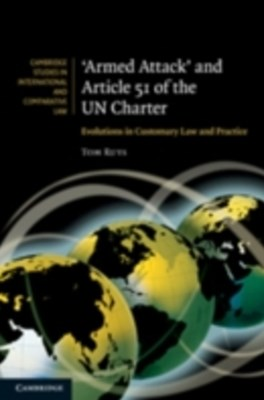 (ebook) 'Armed Attack' and Article 51 of the UN Charter