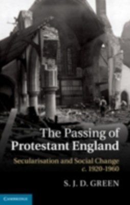 Passing of Protestant England