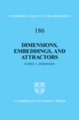 Dimensions, Embeddings, and Attractors