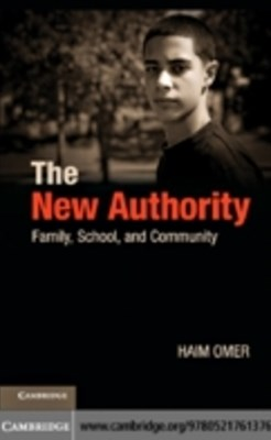 (ebook) New Authority