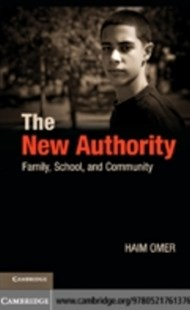 (ebook) New Authority - Education Teaching Guides
