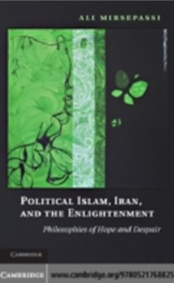 Political Islam, Iran, and the Enlightenment
