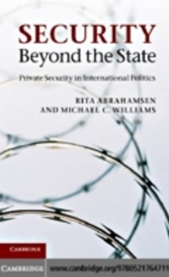 Security Beyond the State