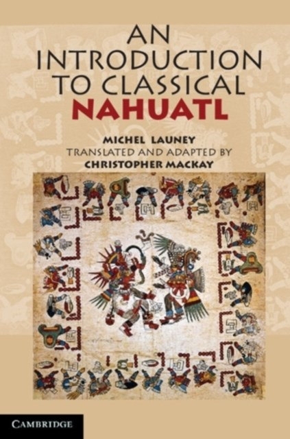 (ebook) Introduction to Classical Nahuatl