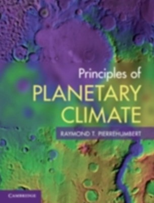 (ebook) Principles of Planetary Climate