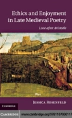 (ebook) Ethics and Enjoyment in Late Medieval Poetry