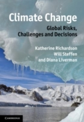 (ebook) Climate Change: Global Risks, Challenges and Decisions